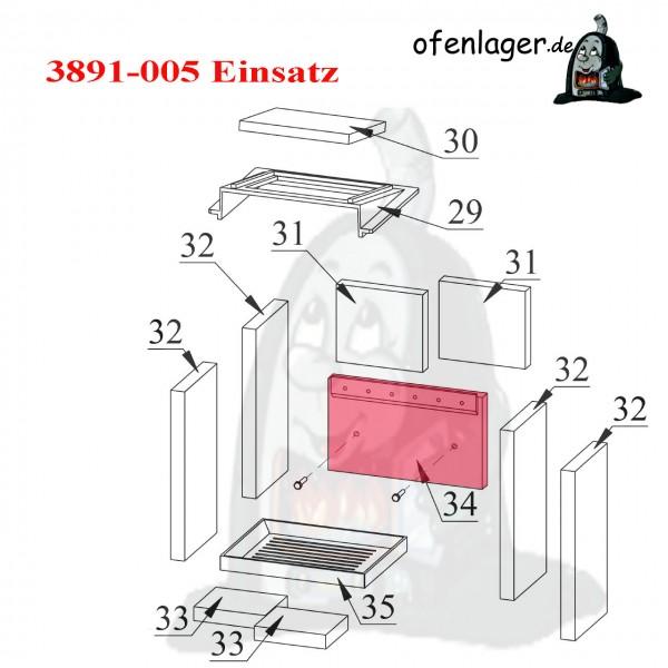 3891-005 Einsatz