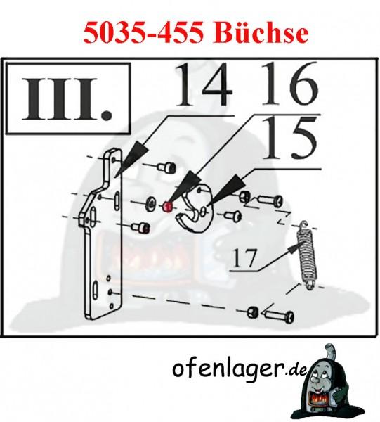 5035-455 Büchse
